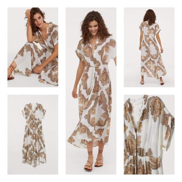 H&M Dresses & Skirts - Sold!! H&M dress